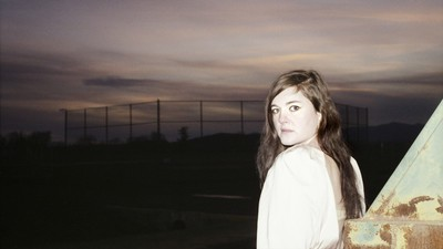Julianna Barwick Chooses Darkness