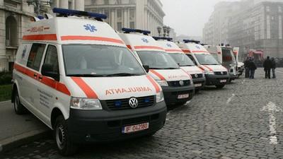 Lista spitalelor din România cu probleme în scandalul dezinfectanților