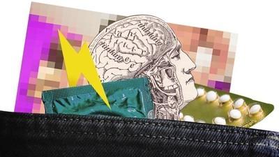 Porno, presión y antidepresivos: por qué los muy jóvenes están dejando de follar