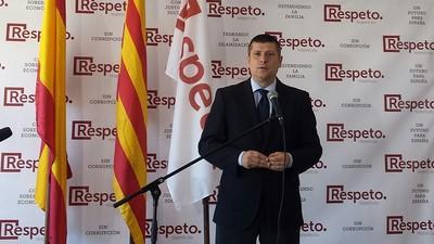 Respeto, el nuevo frente ultraderechista español que probablemente no tenga papeleta el 26J
