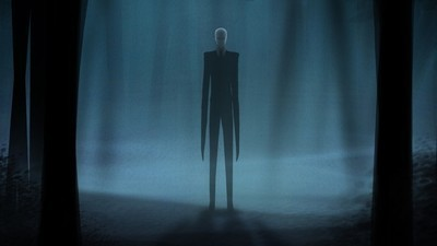 The Slender Man Film Is Coming to Make You Shit Yourself