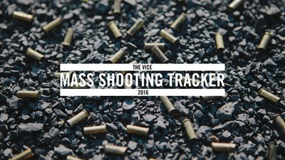 Warmer Weather Could Mean More Mass Shootings