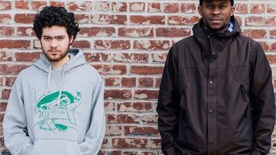 Nos visitan los reyes neoyorquinos del hip hop experimental: Wiki y Sporting Life de Ratking