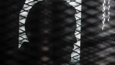 An Egyptian Court Just Sentenced Two Al-Jazeera Journalists to Death on Espionage Charges