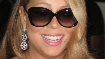 The Time I Had Lunch with Mariah Carey