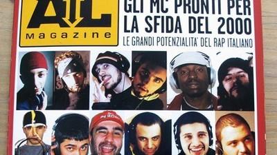 """Che fine hanno fatto i 25 MC che nel 2000 erano """"il futuro del rap italiano""""?"""