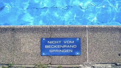 """Welche """"neuen Regeln"""" diese Badesaison wegen Asylwerbern in Österreich gelten"""