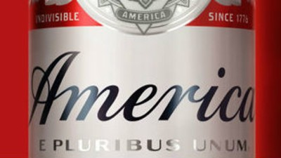 Budweiser Has Finally Become the Most American Thing Ever