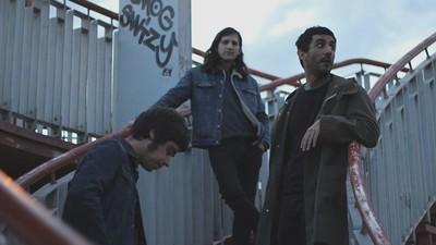 Estrenamos el nuevo hit garage-punk de Futuro Terror