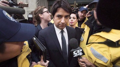 Jian Ghomeshi Won't Face Second Sexual Assault Trial