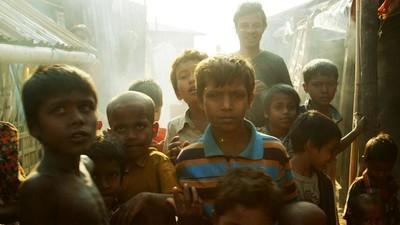 Left for Dead: de onderdrukking van de Rohingya in Myanmar (Deel 1)