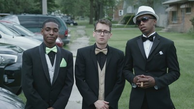 Thomas Morton Takes Us Back to High School on Today's 'Daily VICE'