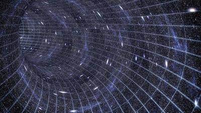 Warum hat unser Universum eigentlich genau drei Dimensionen?