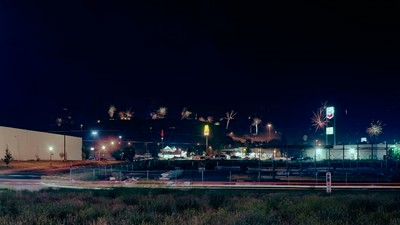 Life Inside an American Mining Boomtown on the Brink of Decline