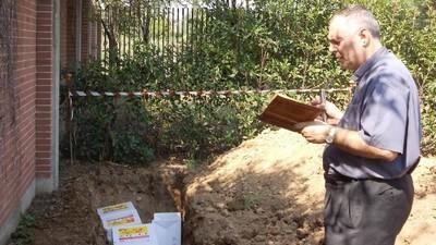 Tra gli antiabortisti italiani che celebrano funerali religiosi di feti ed embrioni