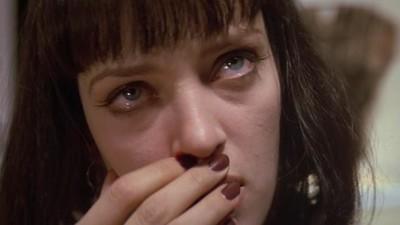 Colocones de Hollywood: así se consigue que las drogas parezcan reales en las películas