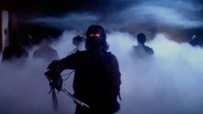 Sag uns deinen Lieblings-Film von John Carpenter und wir sagen dir, wer du bist