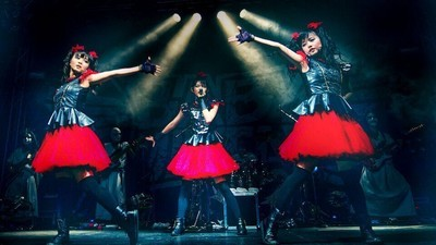 How I Learned to Stop Worrying and Love Babymetal