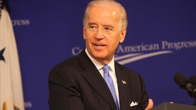 Joe Biden Thinks He Would Have Been 'the Best President'