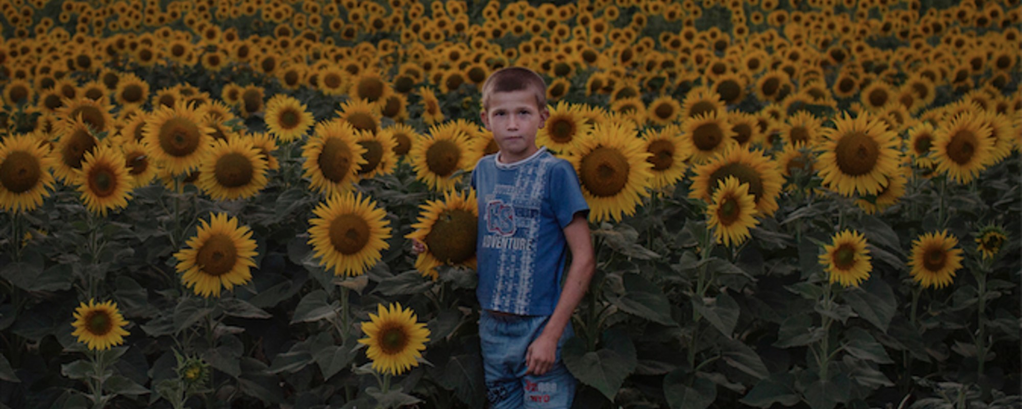 Photos of Life in Rural Moldova, Europe's Poorest Nation