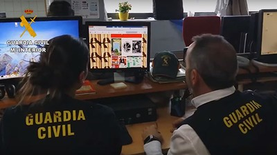 ¿'Operación Araña' o 'Patraña'? Lo que no te han contado sobre estos polémicos arrestos