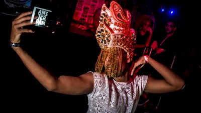 Afrobapho: a festa do levante queer-negro de Salvador