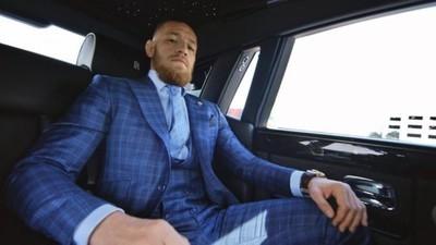 A Conor McGregor se le está yendo la pinza en las redes sociales