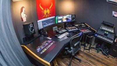 Cum să-ți transformi camera de acasă în studioul muzical al visurilor tale