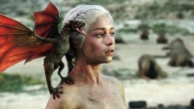 """Ce am învățat despre creșterea copiilor, din """"Game of Thrones"""""""