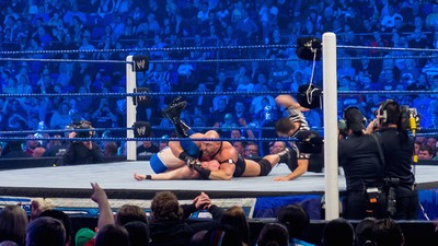 Der Wrestler Ryback enthüllt, wie dreckig es hinter den Kulissen der WWE zugeht