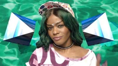 """Dreckiger Flüchtling"" – Azealia Banks fliegt nach Twitterbeleidigungen aus Festival-Lineup"