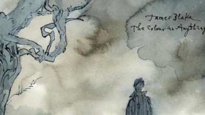 James Blake's 'The Colour in Anything' Is Beautiful and Great and Actually Pretty Damn Optimistic