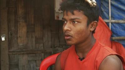 Left for Dead: mensensmokkel in Myanmar (Deel 2)