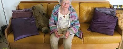 Mød den 90-årige dame der forførte og dræbte nazister som teenager