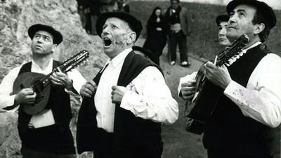 Hablamos sobre música tradicional con Los Hermanos Cubero, Ayalga y Germán Carrascosa