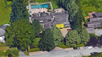 This Multimillion-Dollar Mansion in Vancouver Is Owned by a 'Student'