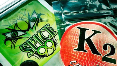 Britain's Synthetic Weed Problem Is Only Getting Worse