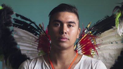 What Does It Mean to Be an Indigenous Man in 2016?