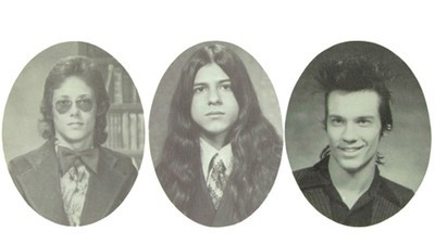An Excessively Deep Dive into The Misfits' High School Yearbooks