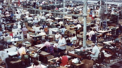 'Australian Made' Doesn't Mean Your Clothes Are Sweatshop and Child Labor Free