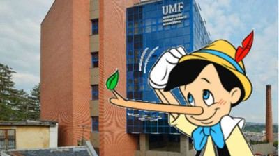 Cum a mințit Universitatea de Medicină din Cluj care a țepuit o studentă străină cu 5 000 de euro