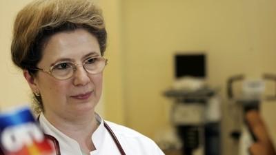Am vorbit c-un medic despre cum n-au fost lăsați să cumpere dezinfectanți la Spitalul Universitar