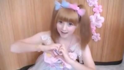 Die tragische Geschichte von Venus Angelic, YouTubes Lolita-Königin