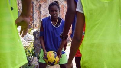Hoe straatkinderen het slachtoffer dreigen te worden van de Olympische Spelen in Rio