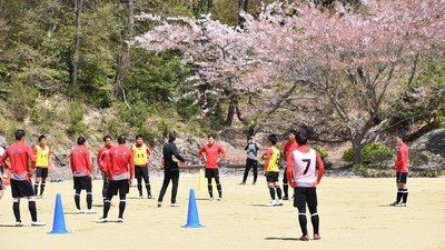 Hoe Pieter Huistra een voetbalclub opbouwt in Fukushima