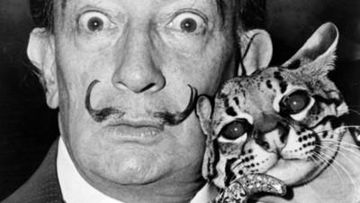 Quando Dalí e Disney fizeram um filme de animação juntos