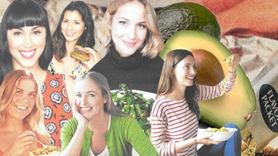 The Unhealthy Truth Behind 'Wellness' and 'Clean Eating'