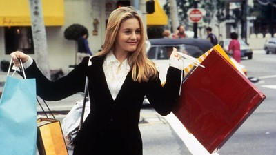 The Director of 'Clueless' on Ditziness, Dialogue, and Dating Your Stepbrother