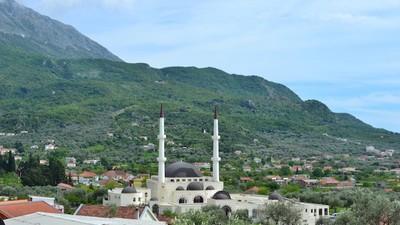 U džamiji crnogorskog imama poginulog u borbi na strani Islamske države