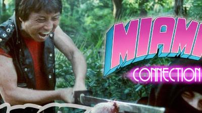 Wie ein Martial-Arts-Filmflop aus den 80ern zum Kultklassiker wurde